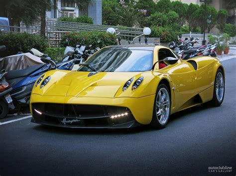 old pagani 15 year old acquires new pagani huayra in taiwan gtspirit