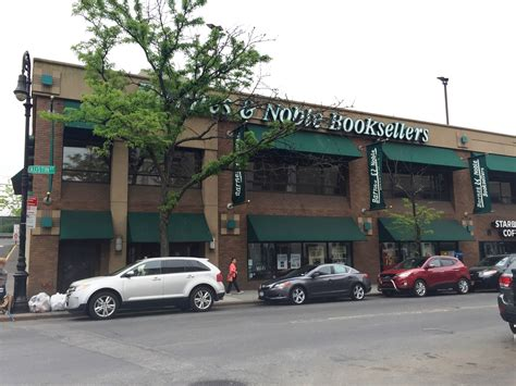 Forest Hills Barnes & Noble May Close, Leaving Just One