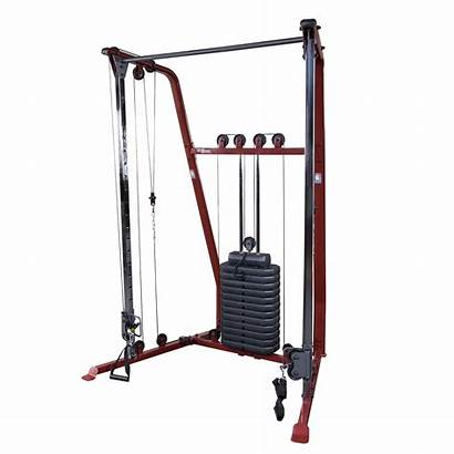 Functional Trainer Fitness Gyms Sports Vc