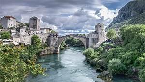 Bosna A Hercegovina  Rozd U011blen U00e1 Zem U011b Na Balk U00e1n U011b