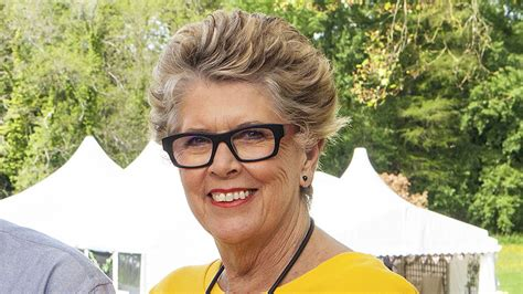 Great British Bake Off: Prue Leith accidentally reveals ...