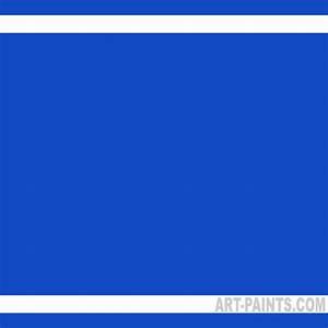 Cobalt Blue Artists Acrylic Paints - 08 - Cobalt Blue ...
