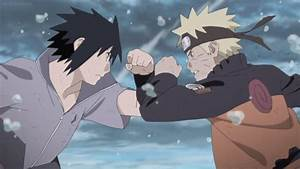 Naruto Shippuden 476-477 Review: The Final Battle | Brutal ...
