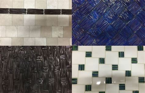 murano handmade glass tile collection now available at