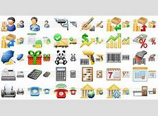 Perfect Warehouse Icon Pack Warehousing topic in a set