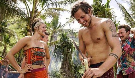 'Survivor 33' predictions: Showmance over for Figgy ...