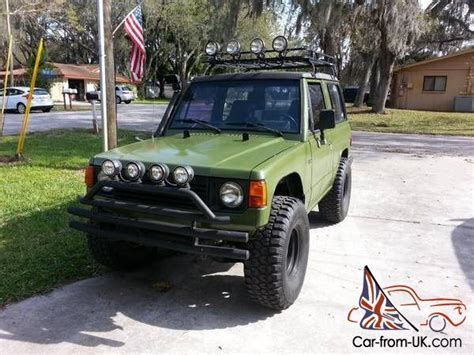 hunting truck for sale off road 4x4 hunting 35x15 truck
