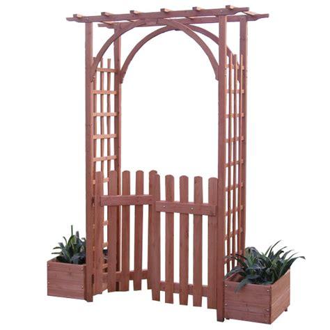 Value Garden Arch by Greenfingers Value Garden Arch