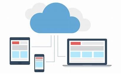 Software Development Services Cloud Storage Service App