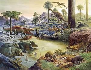 Geological, Timeline, Timeline