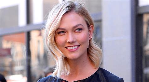 Karlie Kloss Says Converting Judaism Wasn Just About