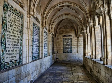 holy land tours israel