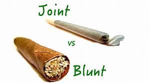 Joints vs. Blunts: Science Settles The Debate - Oregon ...