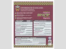 Calendario de trámites 2014