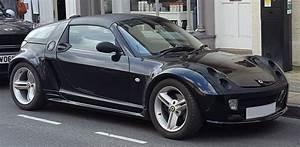 Smart Roadster Coupé : file 2004 smart roadster coupe brabus automatic 700cc wikimedia commons ~ Medecine-chirurgie-esthetiques.com Avis de Voitures