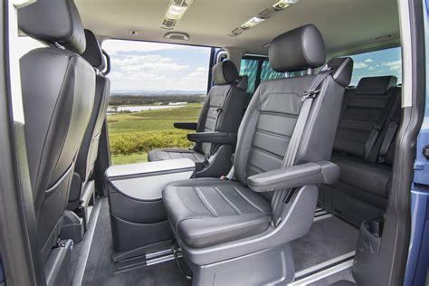 volkswagen multivan highline tdi review caradvice