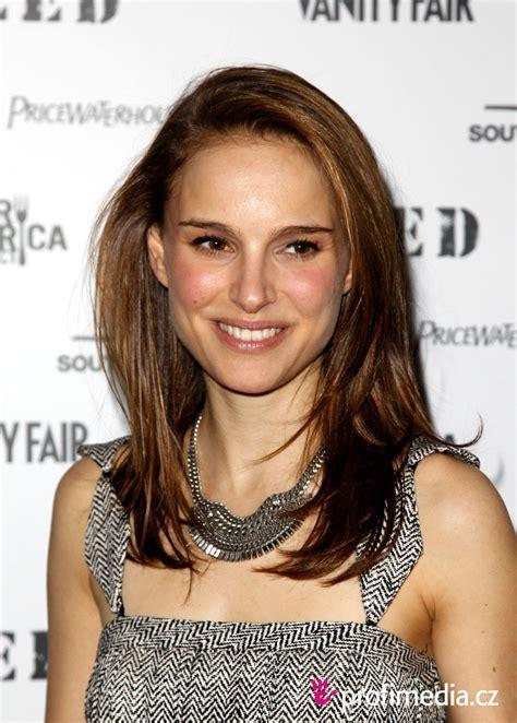 Natalie Portman     hairstyle   easyHairStyler