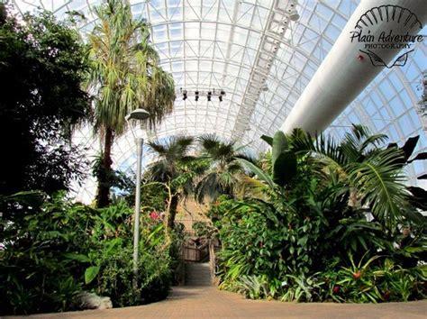 indoor botanical gardens oklahoma city okc it s cool