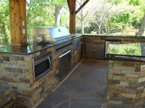 Outdoor Kitchens Jacksonville Nc