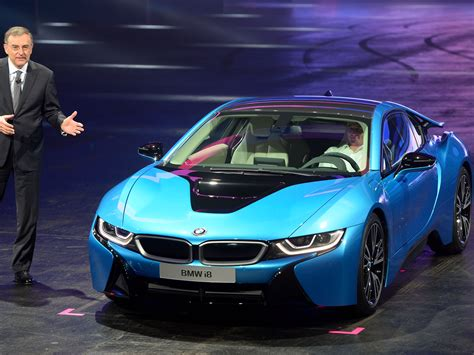 Bmw Plans To Spend Up To £427 Million On New Car