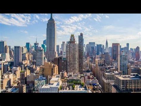york city  drone youtube