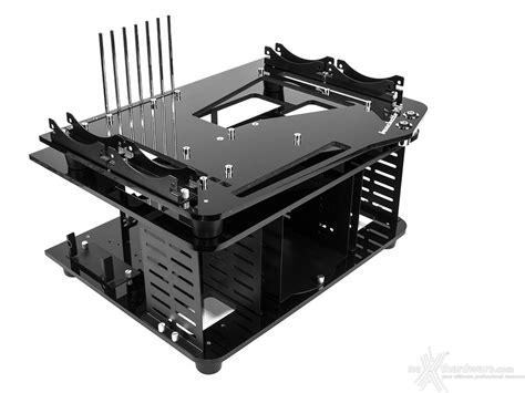 microcool banchetto 101 microcool banchetto 101 rev 3 acrylic black 11