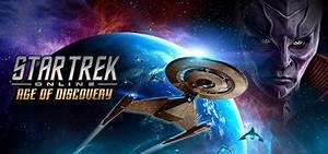 Star Trek Online on Steam