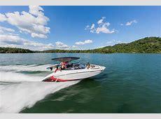 242X ESeries Yamaha Boats