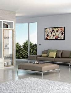 le meuble tele en 50 photos des idees inspirantes tv With couleur du salon sejour