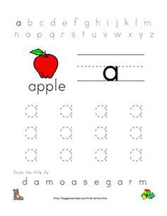 letter handwriting practice worksheets images