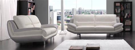 salon moderne encuir trouvez votre canapé cuir moderne personnalisable sur