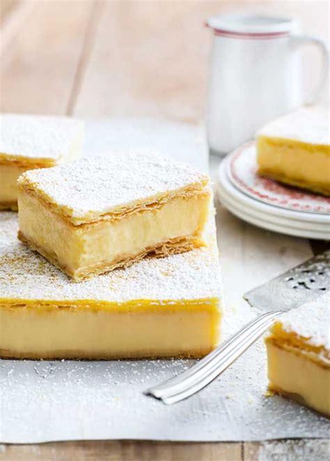 1000 ideas about vanilla custard on custard desserts custard cake and magic
