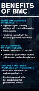 Bmc Certificate Bloomberg Guide Uf Business Library At