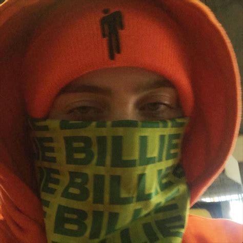 billie bandanna billie eilish