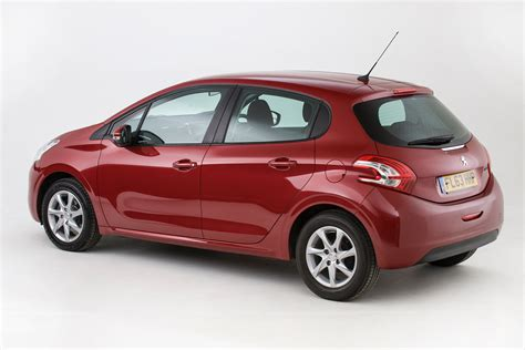 used peugeot used peugeot 208 review pictures auto express