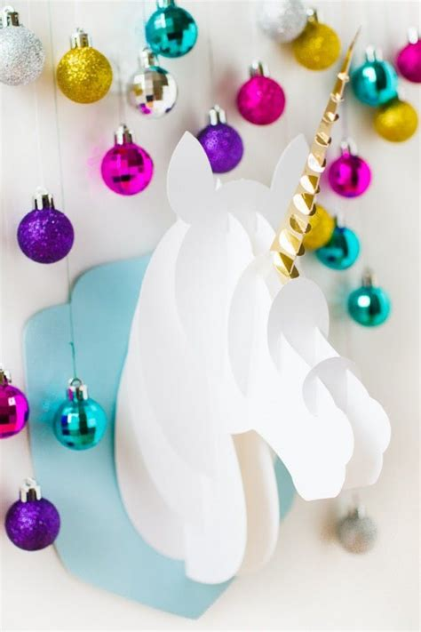 unicorn diy projects     dreams