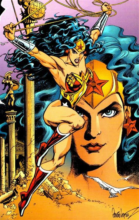 1430 Best Images About Comic Stuff Wonder Woman On