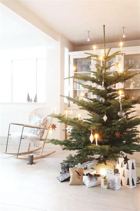 die schoensten ideen fuer deine weihnachtsbaum deko