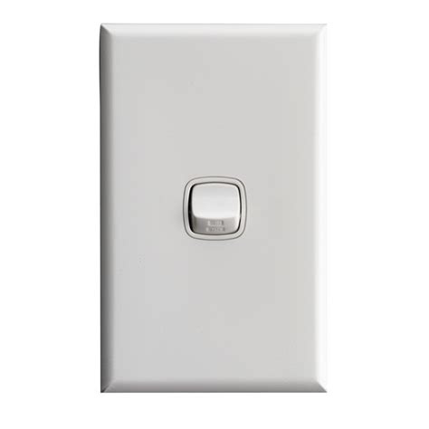 hpm excel 1 wall switch bunnings warehouse