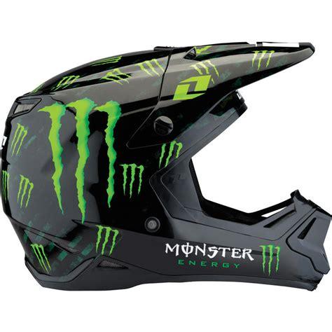 one industries motocross helmets one industries gamma monster energy motocross helmet