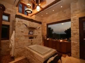 rustic bathroom design 25 rustic bathroom decor ideas for