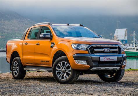 ford ranger   wildtrak  review carscoza
