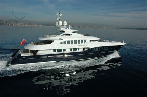 Yacht Greece by Yacht Sirocco Greece Yacht Charters