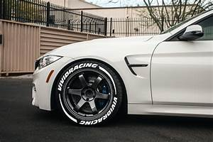 Vivid racing rubberize add on tire letter kit by tredwear for How to blackout white letter tires