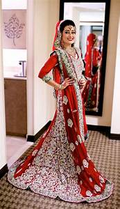 punjabi sikh wedding bridal dresses ideas 2017 (6 ...