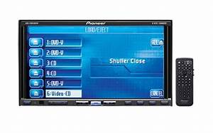 Pioneer Avh-p6850dvd Service Manual  U0026 Repair Guide