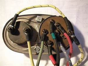 Model T Ford Forum  1926 Headlight   Ignition Wiring
