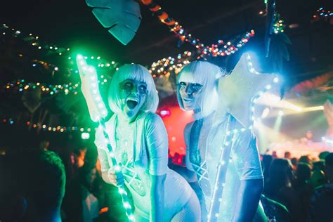 Rave android playstore ios appstore support rave wear rave. The Enchanted Forest Rave Tour Is Coming To Liverpool - The Guide Liverpool