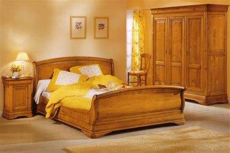 chambre merisier ophrey com chambre a coucher occasion le bon coin