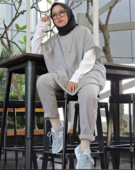 trend model baju islami nissa sabyan model baju